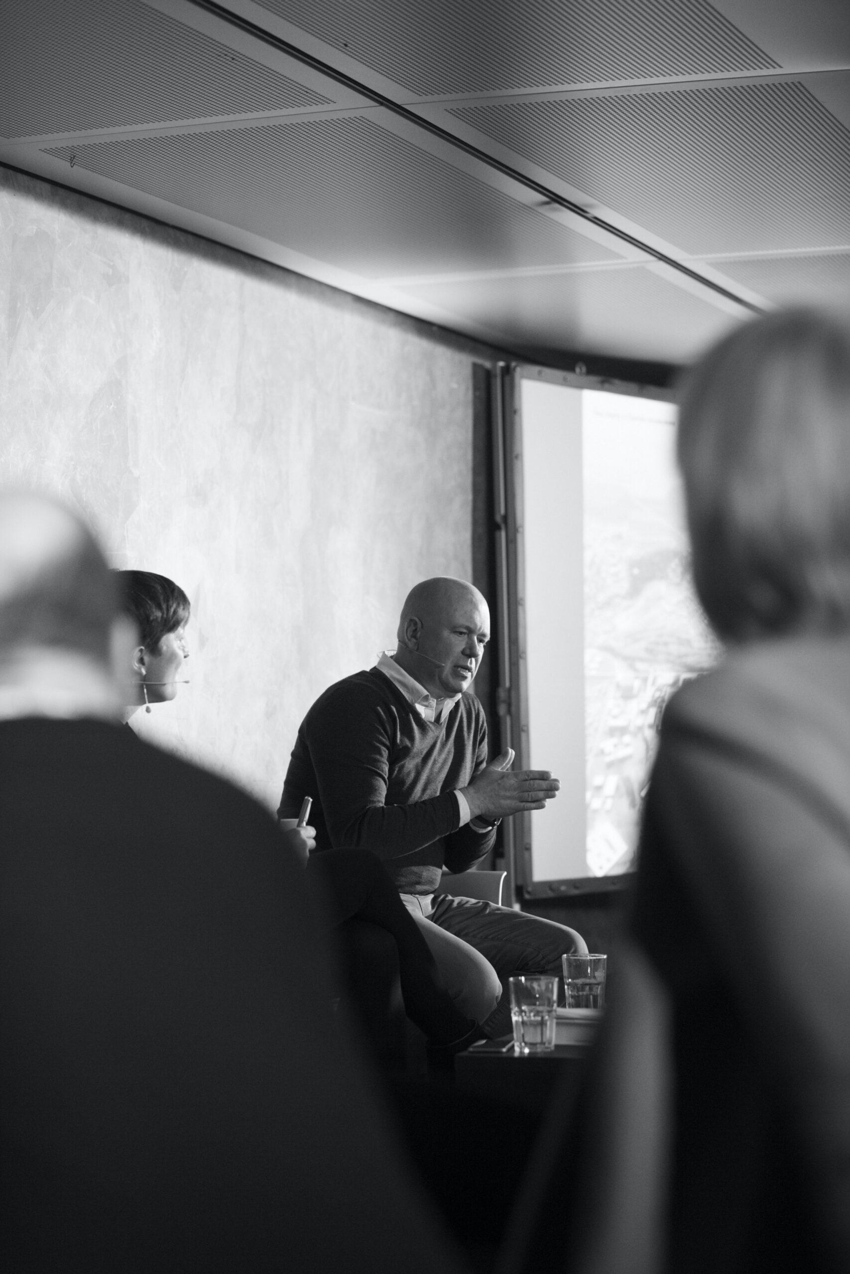 Architecture Matters Konferenz 2018 Künstlerhaus, München