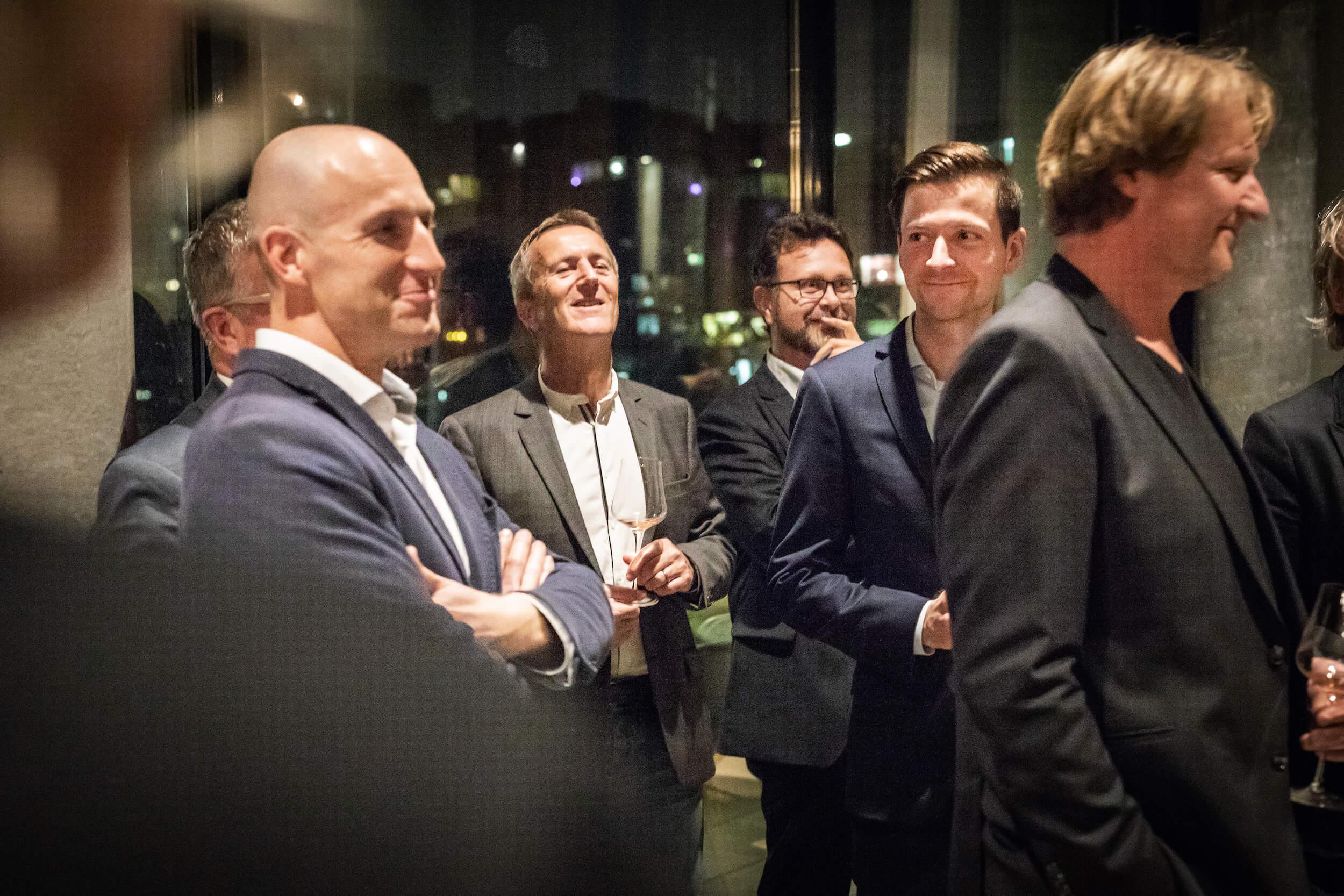 Architecture Matters Networks 2019 Jenseits des Hypes Alexander Ubach-Utermöhl