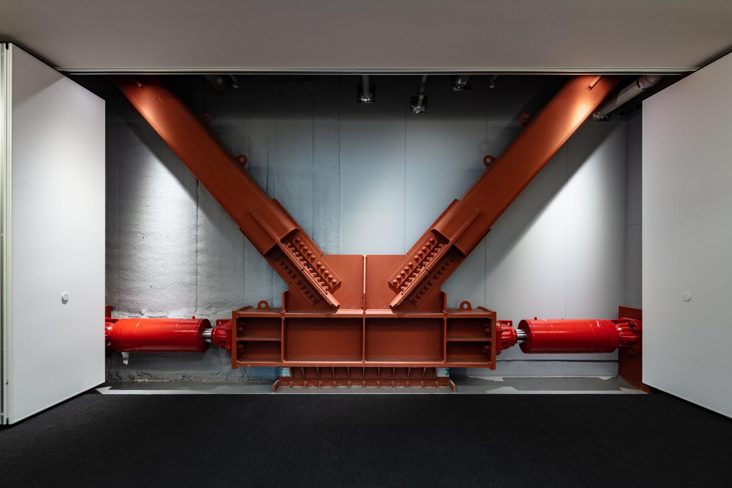 ingenhoven architects, Toranomon Project Tokyo, 2016-2020