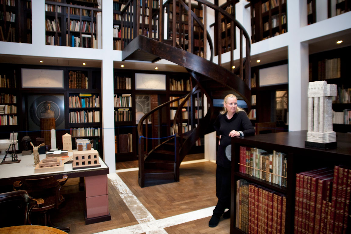 UAA Ungers Archiv für Architekturwissenschaft