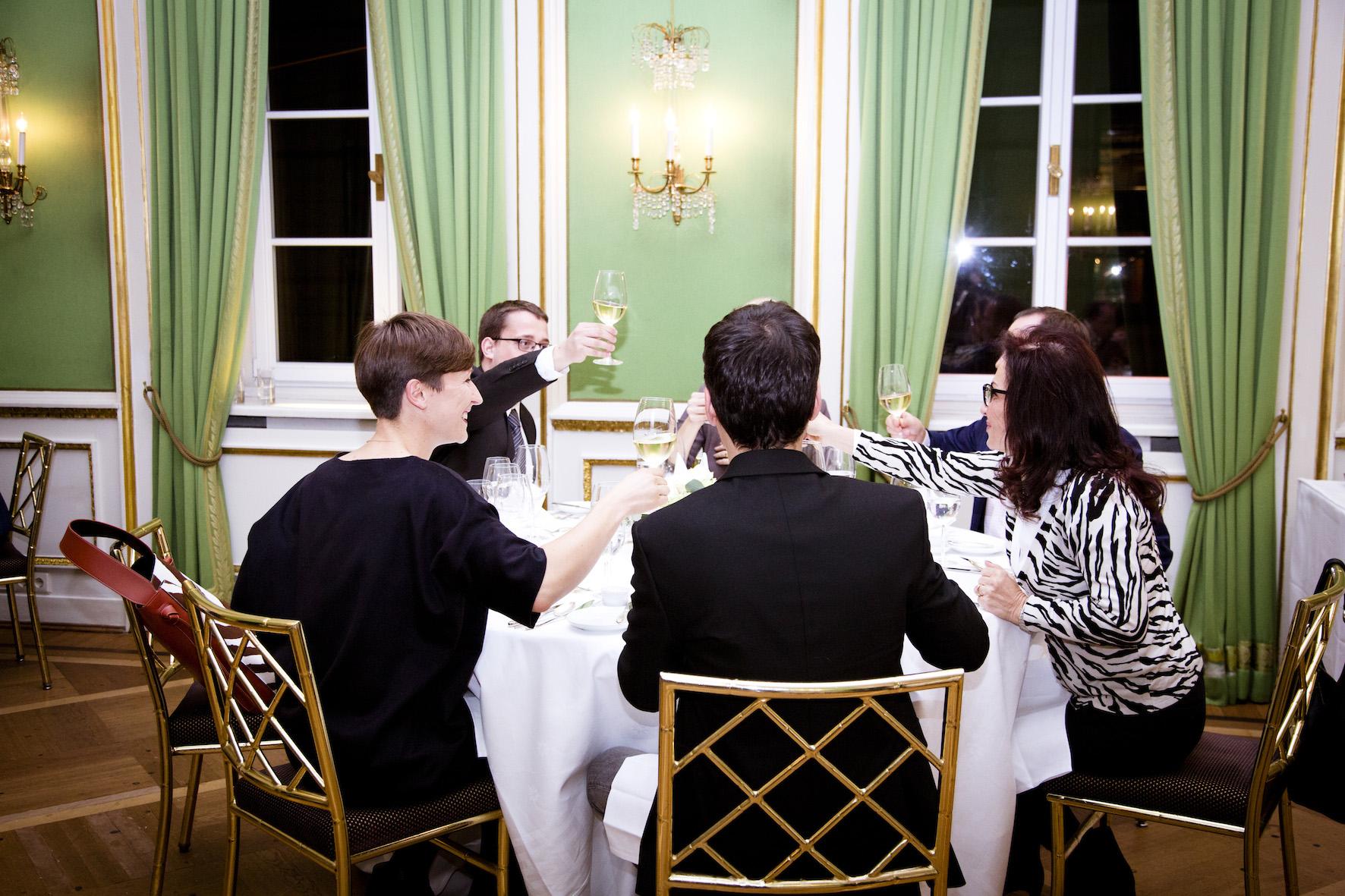 Event Networks plan A Cook & Cross 2015, Von der Erfindung der Zeit München Bayerischer Hof Moritz Grossmann Uhrenmacherin Christine Hutter