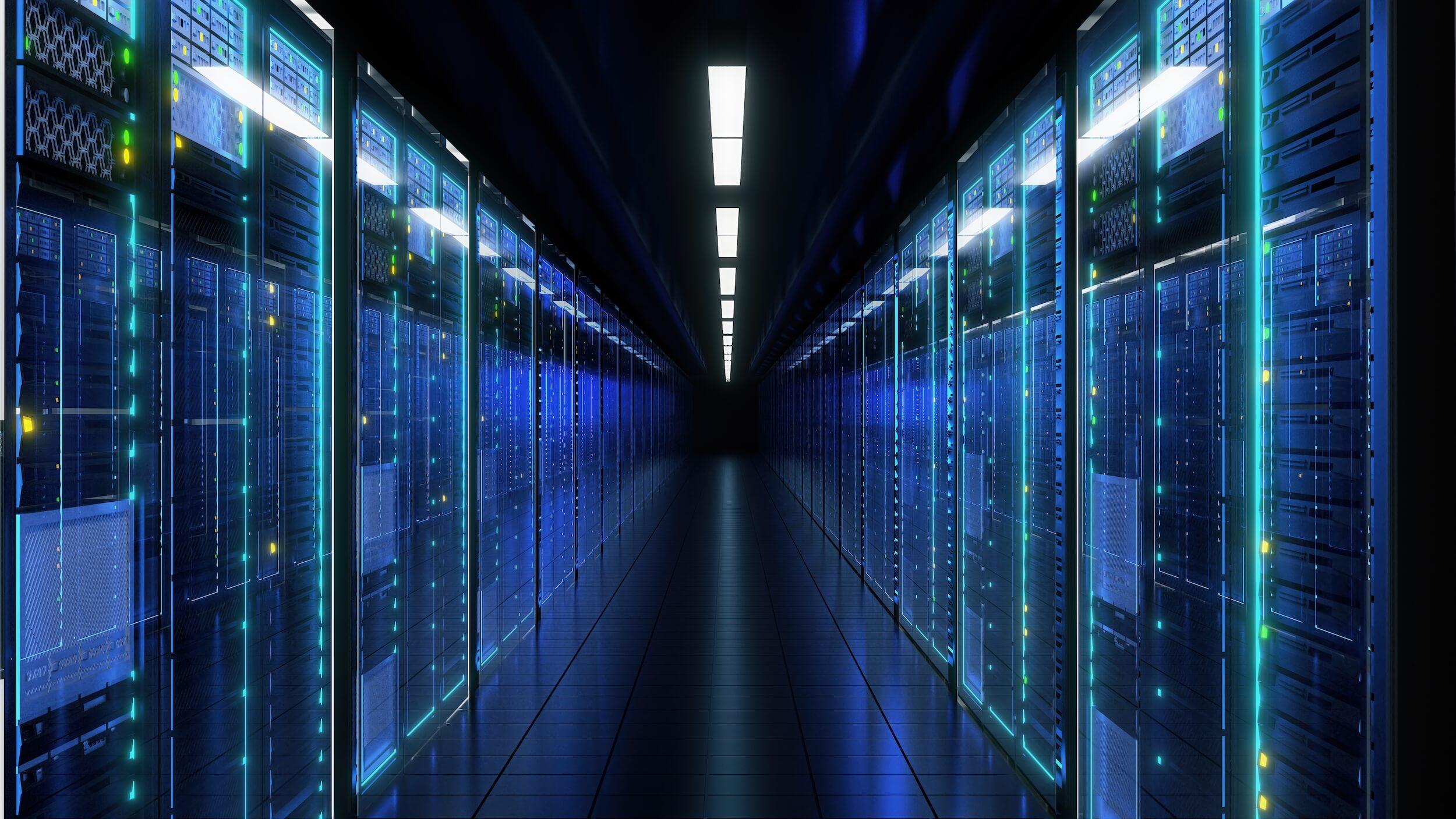 plan A Networks, Data Center, Big Data, Data Mining