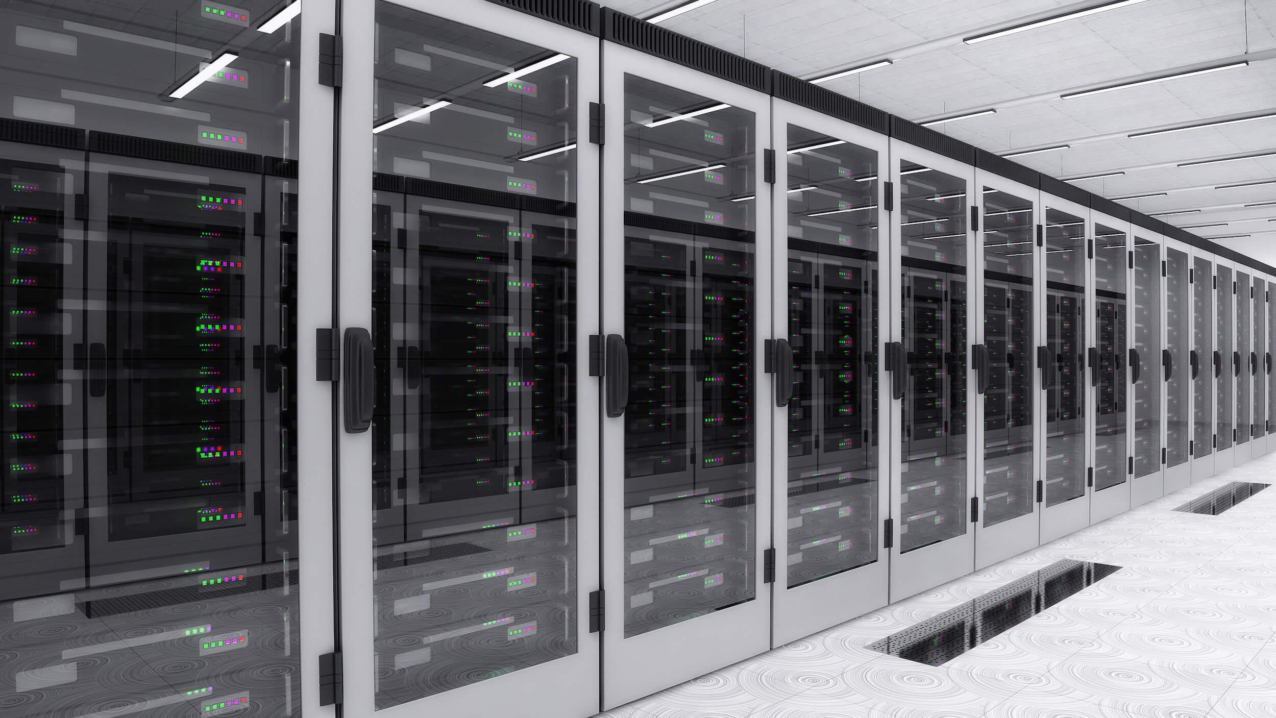 Network Server, Server Room, Big Data, Backup, Data Mining